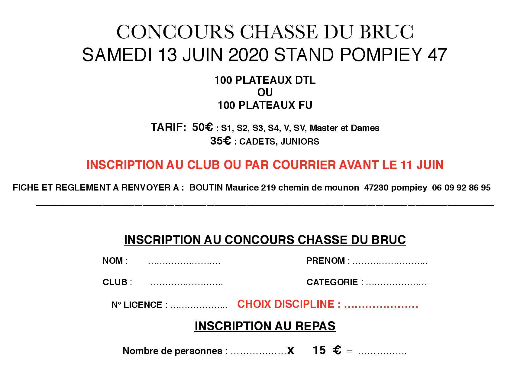 Bulletin inscription Chasse Bruc V2